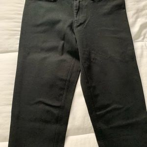 Tall size 8 Gap stretch pant.